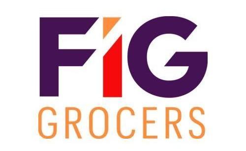 FIG Grocer logo