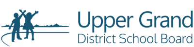 Upper Grand District School Board Logo