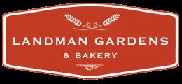 Landmans Gardens logo
