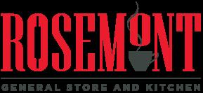 Rosemont General Store logo