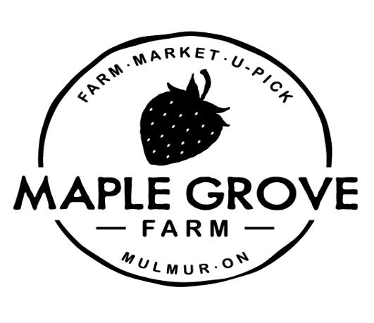 Maple Grove Market logo
