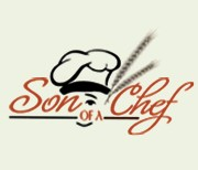 Son of a Chef Bakery Logo