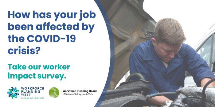 Worker impact survey