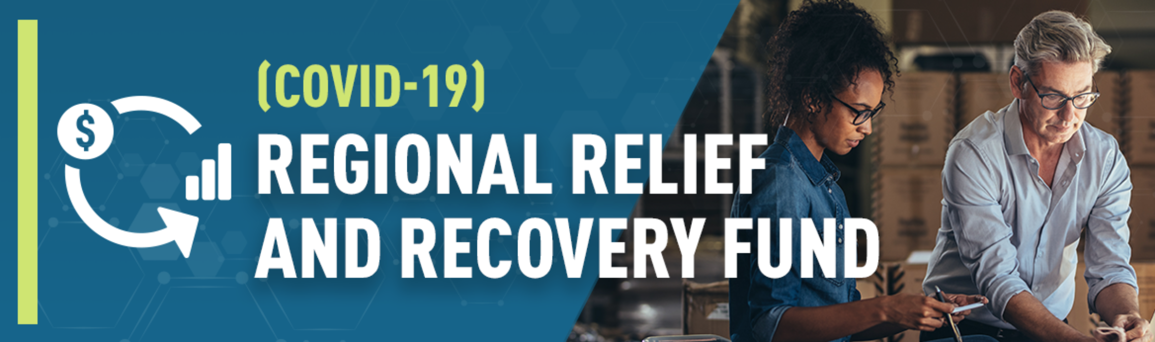 Regional Relief and Recovery Fund image