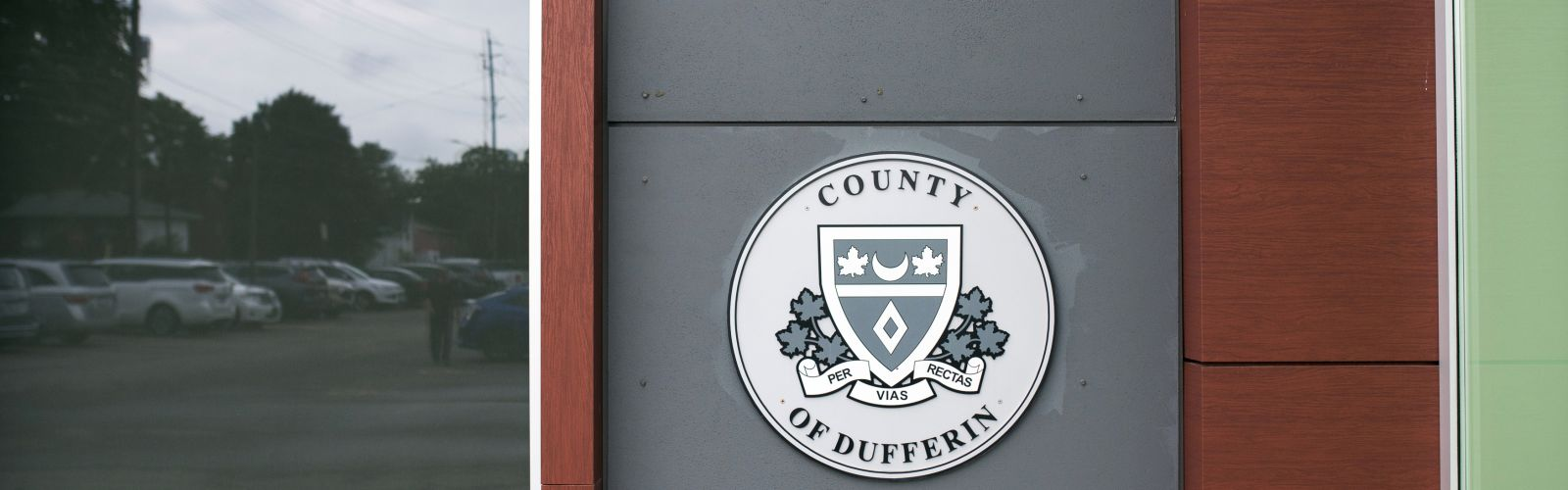 Dufferin County Logo