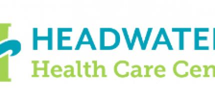 Headwaters Health Care Centre logo